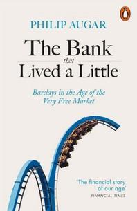 [해외]The Bank That Lived a Little
