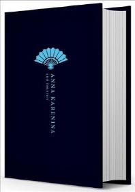 [해외]Anna Karenina (Hardcover)