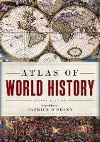 [해외]Atlas of World History
