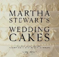 [해외]Martha Stewart's Wedding Cakes
