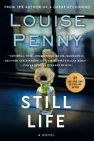 [해외]Still Life (Paperback)