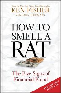 [해외]How to Smell a Rat (Hardcover)