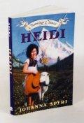 Heidi Book and Charm (Charming Classics)