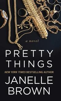 [해외]Pretty Things (Library Binding)