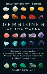 Gemstones of the World (Revised)