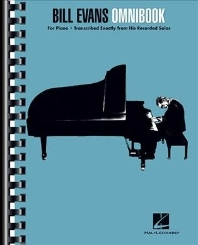 [해외]Bill Evans Omnibook for Piano