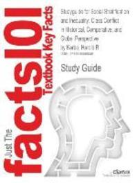Studyguide for Social Stratification and Inequality