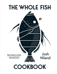 [해외]The Whole Fish Cookbook