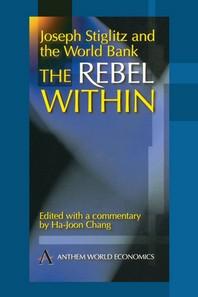 [해외]Joseph Stiglitz and the World Bank (Paperback)