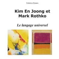 [해외]Kim En Joong Et Mark Rothko