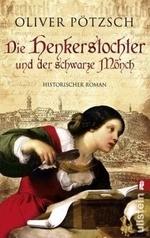 [해외]Die Henkerstochter und der schwarze Moench (Paperback)