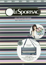 LESPORTSAC 2016 COLLECTION BOOK STYLE 1 �ޫ����-������-�����ȫ髤�ף�