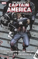 캡틴 아메리카의 죽음 Vol. 1