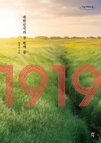 1919: 대한민국의 첫 번째 봄(큰글자도서)