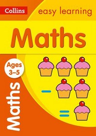 [해외]Maths Ages (Paperback)