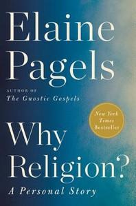 [해외]Why Religion? (Hardcover)
