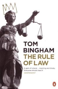 [해외]The Rule of Law (Paperback)