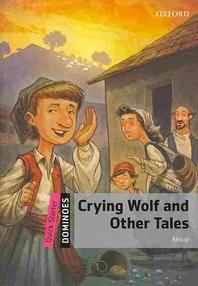 Crying Wolf and Other Tales (With MultiROM)