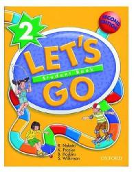 Let's Go. 2: Student Book(2/E)