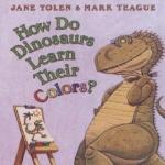 [해외]How Do Dinosaurs Learn Their Colors?