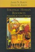 Strategic Human Resources