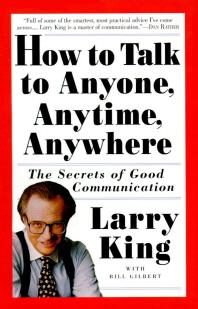 [보유]How to Talk to Anyone, Anytime, Anywhere