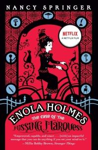 [해외]Enola Holmes