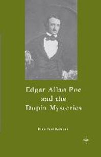 [해외]Edgar Allan Poe and the Dupin Mysteries (Paperback)
