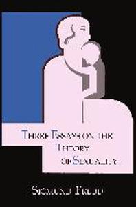 [해외]Three Essays on the Theory of Sexuality