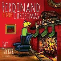 [해외]Ferdinand Finds Christmas (Paperback)