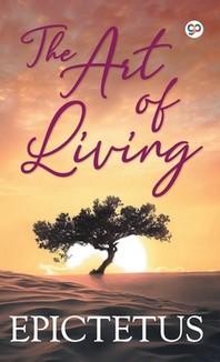 [해외]The Art of Living (Hardcover)