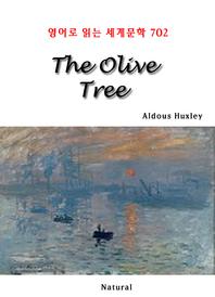 The Olive Tree (영어로 읽는 세계문학 702)