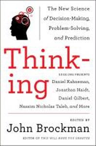 [해외]Thinking (Paperback)