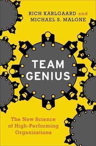 [해외]Team Genius