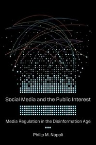 [해외]Social Media and the Public Interest