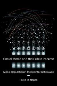 [해외]Social Media and the Public Interest