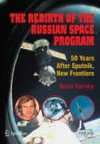 The Rebirth of the Russian Space Program