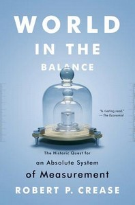 [해외]World in the Balance (Paperback)