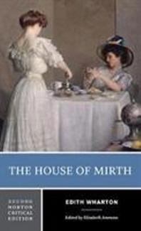 [해외]The House of Mirth