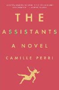 [해외]The Assistants (Hardcover)