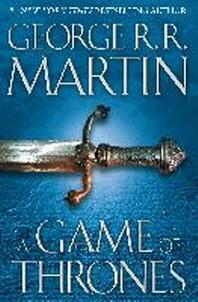 [해외]A Game of Thrones (Hardcover)