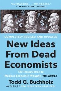 [보유]New Ideas from Dead Economists
