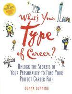 What`s Your Type of Career?