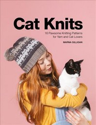 [해외]Cat Knits