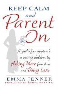 [해외]Keep Calm and Parent on (Hardcover)