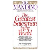 [해외]The Greatest Salesman in the World (Compact Disk)