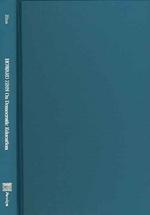 [해외]Howard Zinn on Democratic Education (Hardcover)