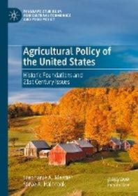 [해외]Agricultural Policy of the United States