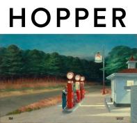 [해외]Edward Hopper