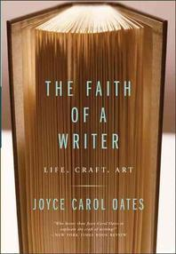 [해외]The Faith of a Writer